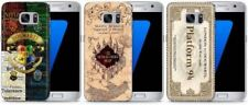Harry Potter Pictorial Mobile Phone Fitted Cases/Skins