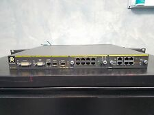 Atrica A-2140 Optical Ethernet Edge Switch