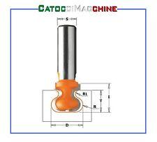 CMT FRESE PER MANIGLIE 955.102.11  attacco gambo 8 mm per fresatrice