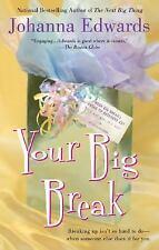 Your Big Break by Johanna Edwards (2006, Paperback)