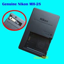 Genuine Original Nikon MH-28 Charger for Nikon 1 V2 1v2 EN-EL21 battery