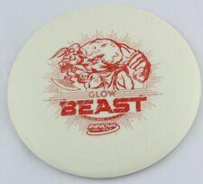 NEW Dx Glow Beast 175g Driver Innova Disc Golf at Celestial Discs