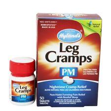 Hylands Leg Cramps PM, 50 Tablets