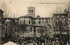 CPA VALENCE Abside de la Cathedrale et le Marche (404256)