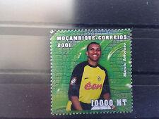 MARCIO AMOROSO BRASIL PARMA MILAN BORUSSIA D. SOCCER FOOTBALL MINT MNH**
