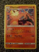 Pokemon Charizard 3/70 RARE | 1 CARD + FREE PROTECTOR A