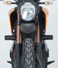 R&G Racing Aero Crash Protectors to fit Zero DS Dual Sport 2013-2014