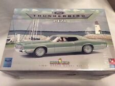 AMT ERTL #21777 Model King 1971 Ford Thunderbird 1:25 Scale Model Kit NEW INTHE