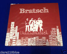 NEW SEALED Bratsch - Urbanbratsch (2011) CD International Music World Village