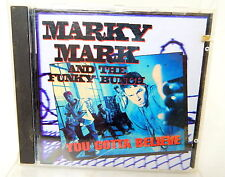 4A CD MARKY MARK AND THE FUNKY BUNCH You Gotta Believe RAP