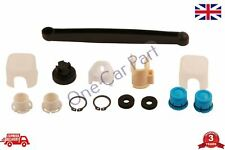 Gear Selector Link Linkage REPAIR KIT For Opel Vauxhall Corsa Combo Meriva Tigra