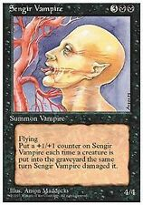 *MRM* FR  Vampire sengien / Sengir Vampire MTG 3-4th edition