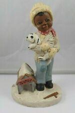 "All Gods Children ""Jacob"" Martha Holcombe Figurine #33 2B"
