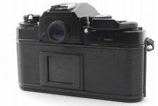 【Demo Super Rare Exc+++++】Nikon FA Black Demo 35mm SLR Film Camera  From Japan