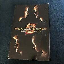 THE HUNGER GAMES. TRIBUTE GUIDE. EMILY SEIFE. 9780545457828