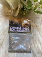Goofer's Dust (Polvo Mentecato) 1oz~Wiccan Pagan Spiritual Magick Hoodoo Voodoo