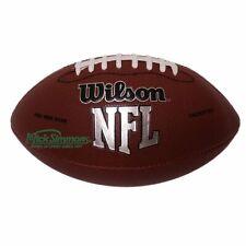 Wilson NFL MVP Pee Wee Football Brown
