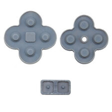 D pad Conductive Rubber Pad for NDS Lite NDSL Parts