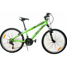 Kawasaki bici bimbo Ninja Green 14″