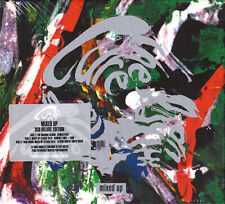 """The Cure - MIXED UP  3 CD Deluxe Edition>12""""Mixes>Torn Down Mixed Up Extras 2018"""