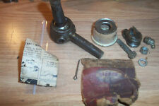 NOS PLYMOUTH,DODGE 1939 INNER TIE ROD END #951299