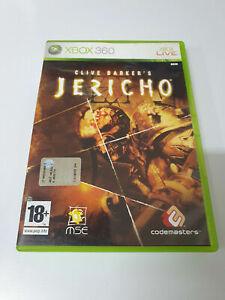 Gioco XBOX 360 usato garantito JERICHO ita