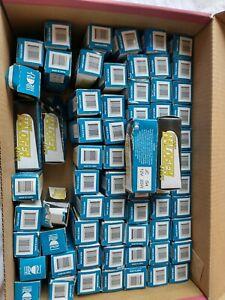 60 New HIKARI HALOGEN LAMPS / BULBS JC G4 12V 20W