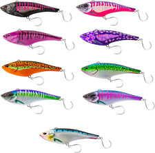 Nomad Design Madmacs 160/200/240 Sinking High Speed Trolling Saltwater Lure