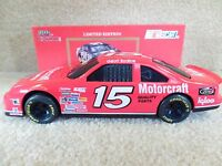 1992 Racing Champions 1:24 Diecast NASCAR Geoff Bodine Motorcraft Thunderbird