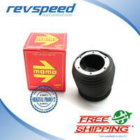MOMO Italy Steering Wheel Hub Long Boss Kit With Horn Button #L231
