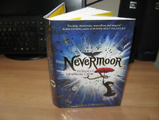 Jessica Townsend Nevermoor The Trials of Morrigan Crow signed 1st limited debut