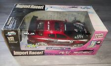 Import Racer 1:10 Scale Mazda RX-8 (Jada Toys, 2003)