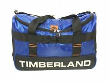 "Awesome Timberland Jay Peak Trail 22"" Duffle Bag 3631C34 Cobalt Blue NWT"