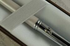 New Genuine Cross ivory Stylist Ballpoint Pen Stylo Bille swarovski Crystal Ball
