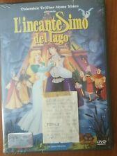 DVD Raro L'INCANTESIMO DEL LAGO ...NUOVO e vintage con scontrino d'acquisto