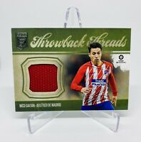 2019-20 Panini Chronicles Nico Gaitán Elite Throwback Threads Patch Card #ET-NG
