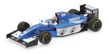 Minichamps F1 Ligier Renault JS39B 1994 Eric Bernard 1/43