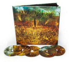 My Dying Bride - Harvest Of Dread [CD New]