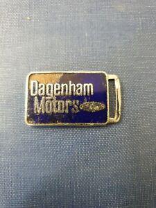 Morris Motors Key Fob Automobillia