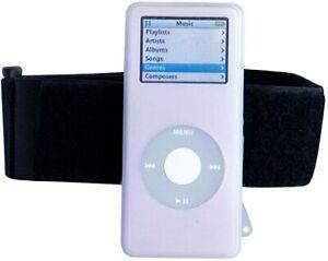 CTA Digtal Skin Case for iPod nano (Armband Purple)
