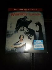 An American Werewolf in London Restored Edition *Slipcover Only!*