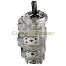 705-57-46000 Hydraulic Pump for Komatsu Wheel Loaders 568 WA600-1LC WA600-1LE