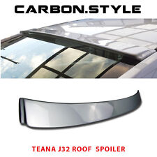 Painted Color For Teana J32 OE Type Roof Rear Spoiler Rear Wing  09 12