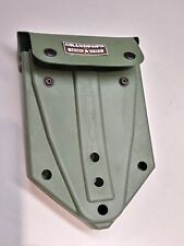 E-TOOL CARRIER SKILCRAFT DATED 1987 OD GREEN
