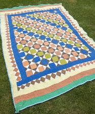 Silk Antique Quilts
