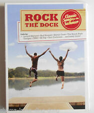 Rock the Dock by Various Artists (CD, 3 Discs) 36-Tracks RARE