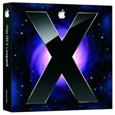 Apple Mac OS X v10.5 Leopard (Retail (License + Media)) (1 User/s) - Full...