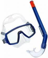 Aqua Lung Ventura Kinder Schnorchel Set Silikon Maske mit Schnorchel