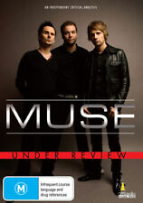 MUSE Under Review DVD BRAND NEW NTSC Region All