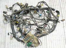 1985 1986 Toyota Pickup Main Dash Wiring Harness 22RE MT 4WD 4x4 EFI Non Turbo